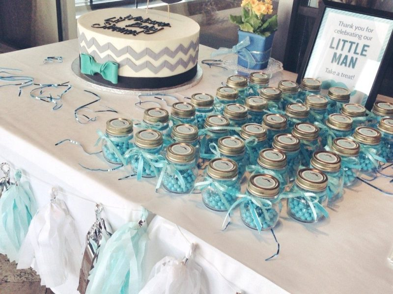 Large Of Baby Boy Shower Themes