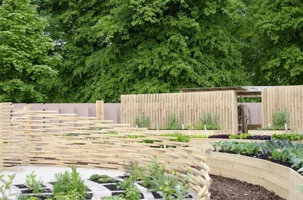 Garden of Plenty Honeysuckle Life - sustainable garden design