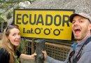 You Know You're in Ecuador When…