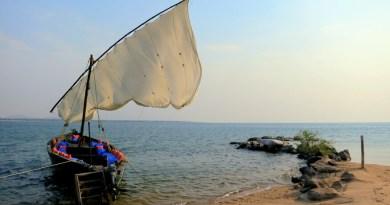 Soaking Up Lake Malawi