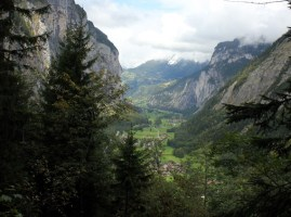 Honeytrek visits Switzerland