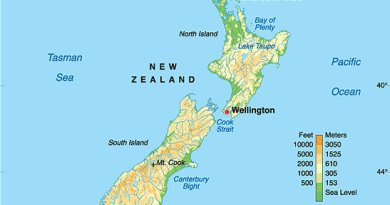 Have Any Tips on New Zealand?