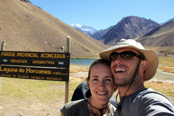 Aconcagua travel tips
