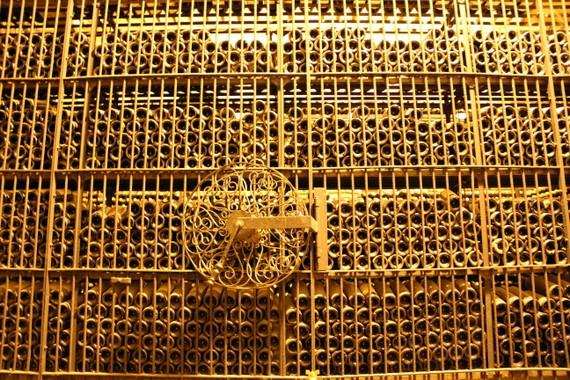 wine cellar, Mendoza Argentina