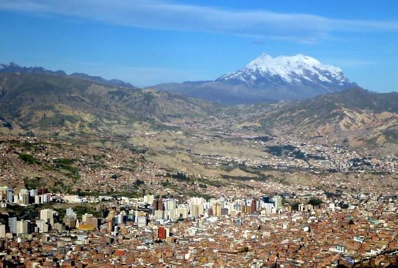 la paz bolivia tips