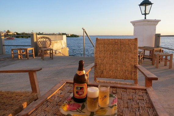 Best places in Ilha de Mozambique