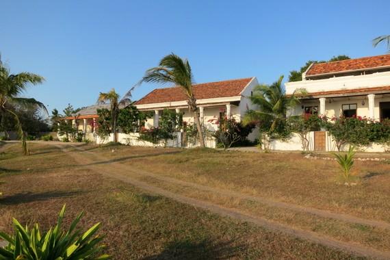 quirmbas island hotels