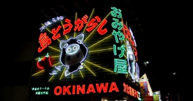 okinawa travel tips