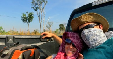 cambodia hitchhiking