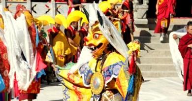 A Taste of Tibet: Diqing, China
