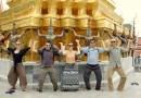 The Big Bangkok Reunion