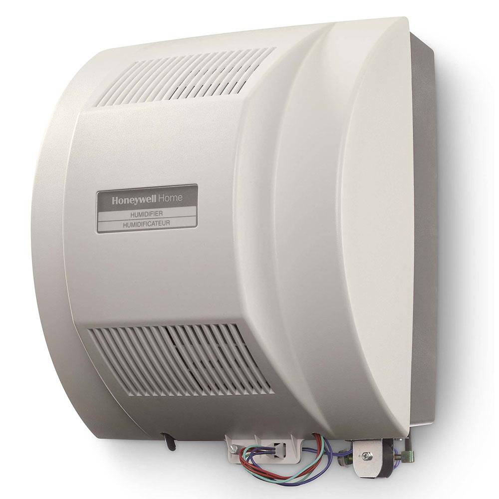 Honeywell HE360A1075/U Whole House Powered Humidifier with