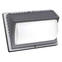Honeywell ME014051-82 LED Security Light, 4000 Lumens ...