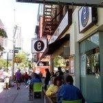 Eatery | New York City (closed)