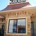 Brownstone Diner & Pancake Factory | Jersey City, NJ (van vorst park)