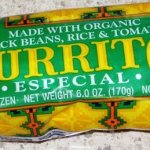 Product Review: Amy's Organics – Burrito Especial (Made with Organic)
