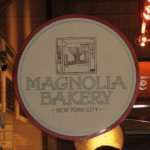 The Magnolia Bakery | New York City