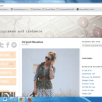 Friday's Favorite Things – My Favorite Blogs – 9.16.11