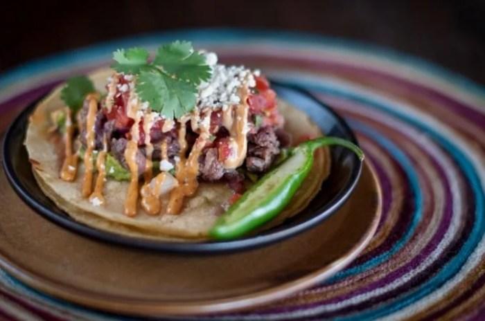 Vampiro Taco - Sol Cocina, Newport Beach, California