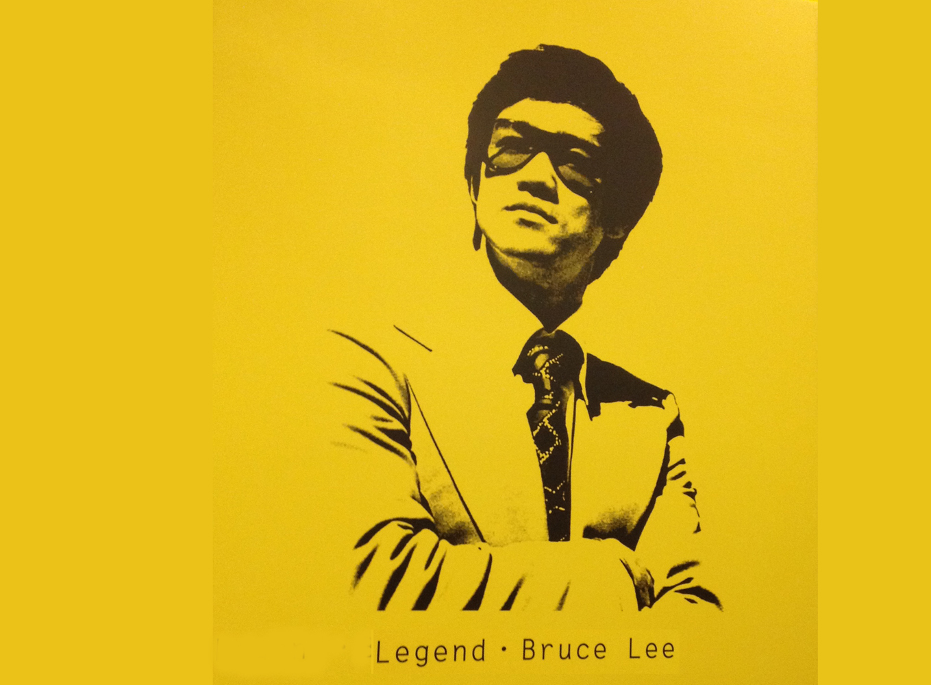 Hustle Quotes Wallpaper Bruce Lee Exhibition At Hong Kong Heritage Museum Opens