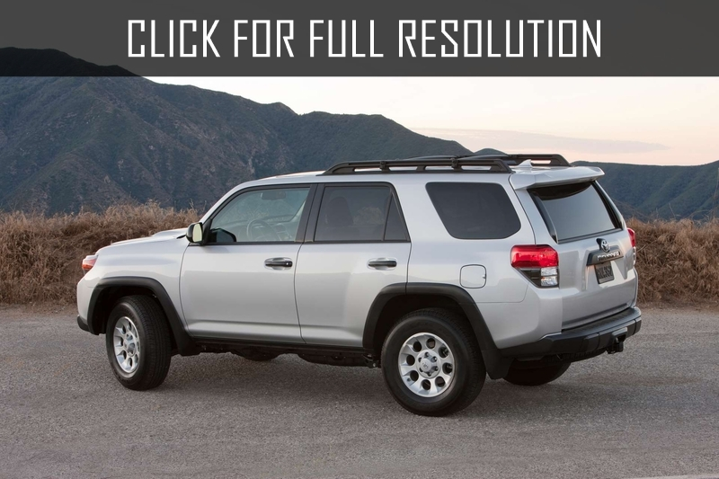 Toyota-4runner - The latest news and reviews with the best Toyota