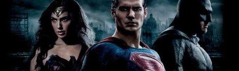 Movie Review - Batman v Superman: Dawn of Justice