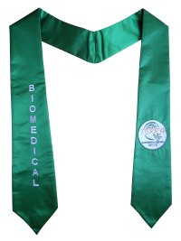Stoles with Logo Embroidery - (Sash)as low as $6.99 ...