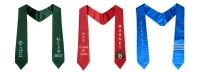 Graduation Cords & Gowns - Graduation Stoles, Tassels ...