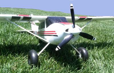 Rc Float Plane Fundamentals