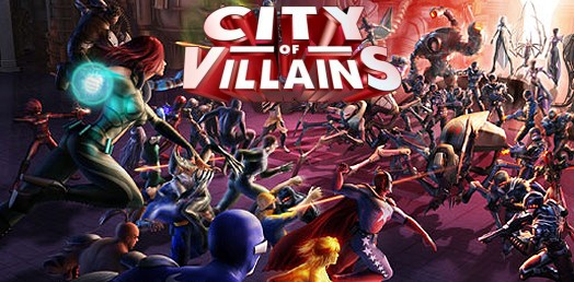 Bad Girl Live Wallpaper City Of Villains Pc Review Quot Allow Yourself To Get In