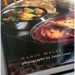 Cookbook Review: India with Passion by Manju Malhi
