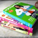 Cookbook Review: Rachael Ray's Recipe Books