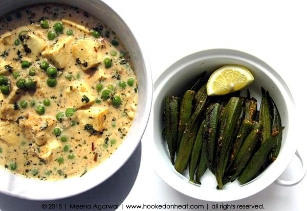 Recipes taken from www.hookedonheat.com.