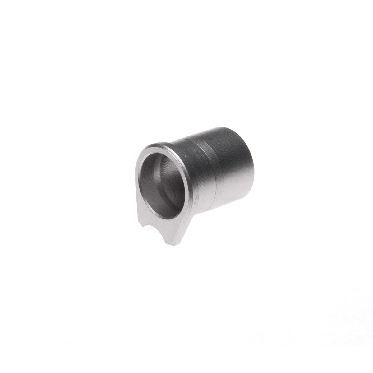 Nighthawk custom barrel bushing govt stainless