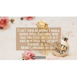 Small Crop Of Christmas Love Quotes