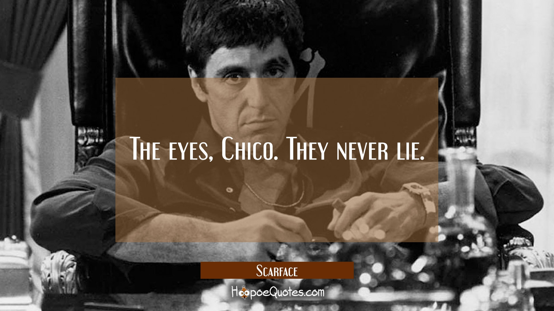 Birthday Wallpaper With Quotes Download The Eyes Chico They Never Lie Hoopoequotes