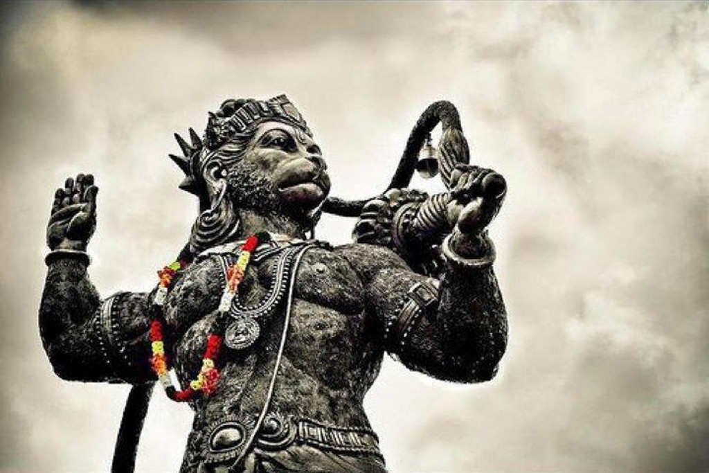 Devendra Name 3d Wallpaper Angry Lord Hanuman Moves To Ngt To Ask For Compensation