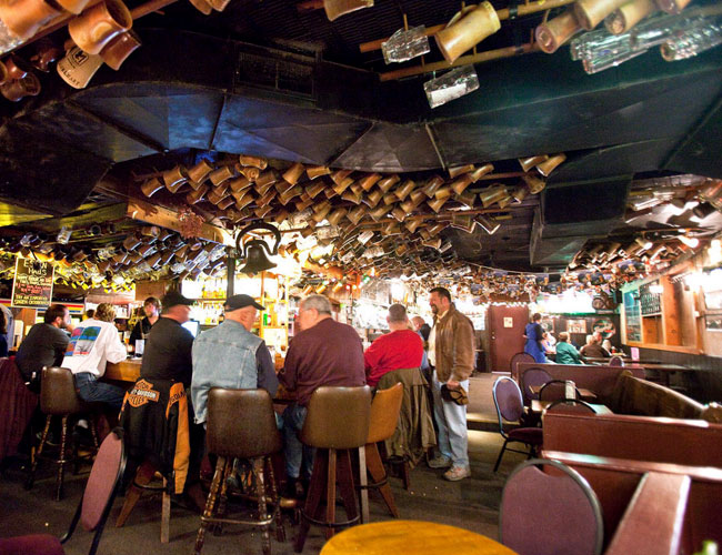 Travel Guide To The Best Beer In Madison Wisconsin O Hop