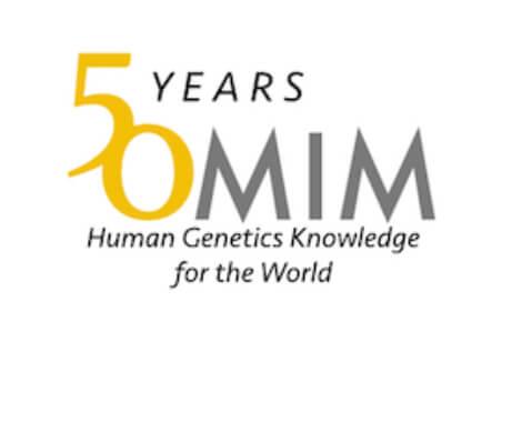 Media Advisory Online Mendelian Inheritance In Man (OMIM) Hosts