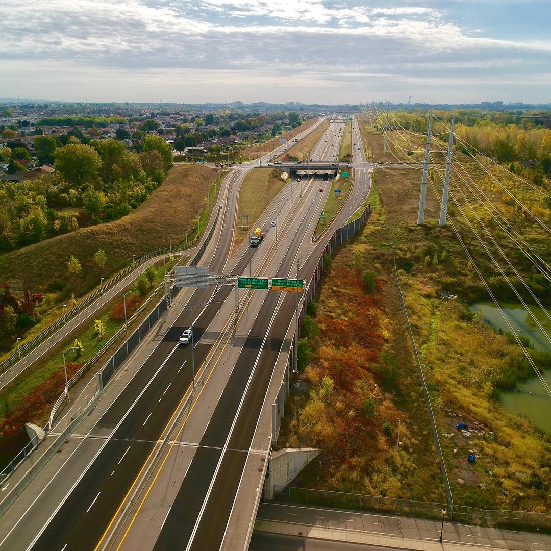 A25 a25 montreal mtl mtlmoments djispark dji drone drones dronestagramhellip