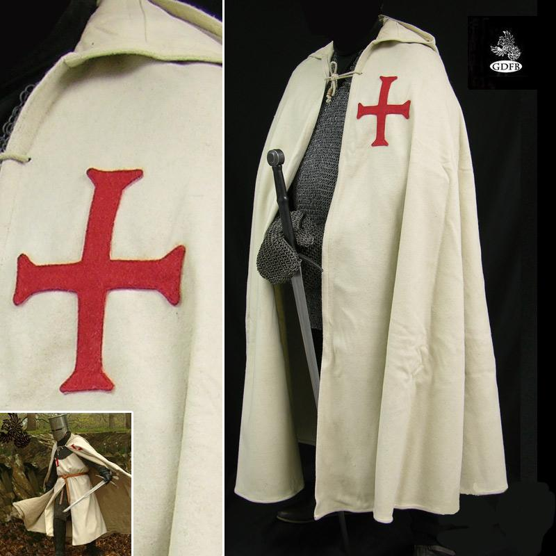Pirate Wallpaper Quote The Knights Templar Cloak