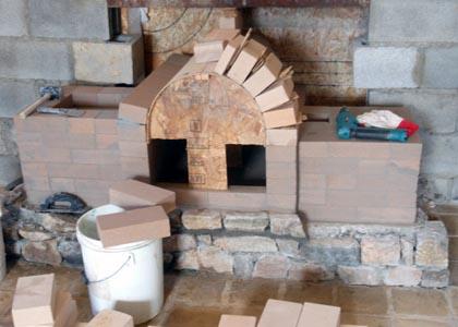 Masonry Stoves Masonry Heaters And Masonry Fireplaces