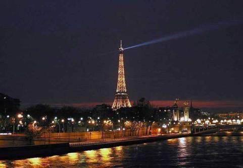Torre Eiffel Construcao 37