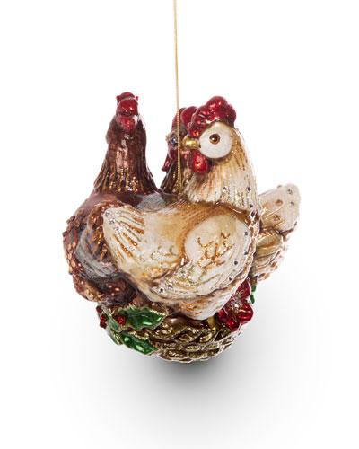 Elegant Christmas Decor horchow