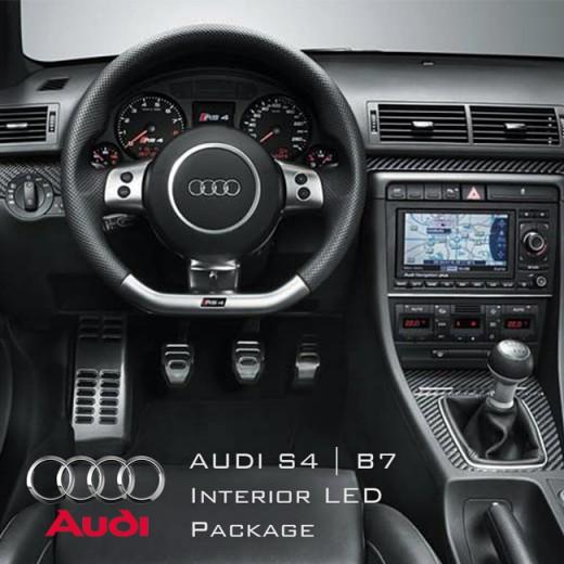 Audi A4 Interior Light Wiring Schematic Diagram