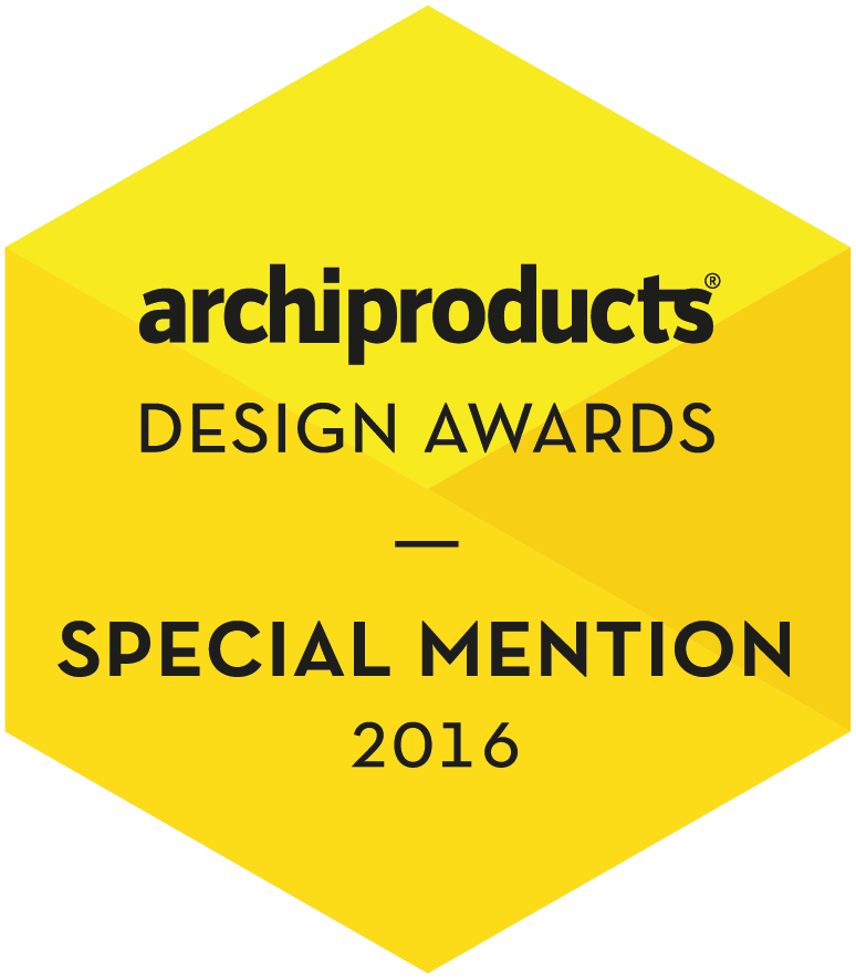 archiproducts special mention