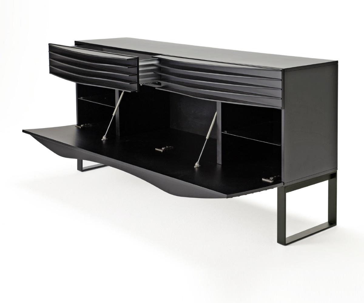 Tide buffet arredare casa con mobili di design horm e casamania - Case mobili di design ...