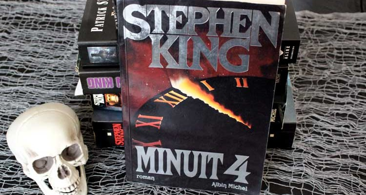 Critique de Minuit 4, de Stephen King