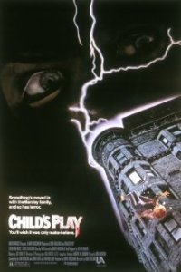 Chucky1 locandina