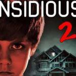 insidious 2 cover due